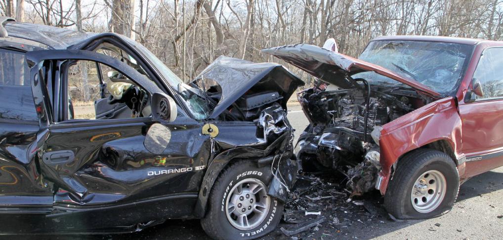 ¿Las Colisiones Frontales Son Más Peligrosas Que Otros Tipos De Accidentes De Tránsito?  Torem